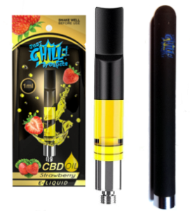 CBD Vape Oil Kit