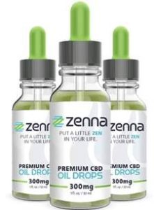 zenna cbd oil drops